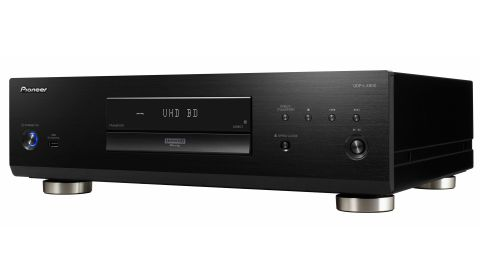 Pioneer UDP-LX800 4K UHD Blu-ray player review | TechRadar