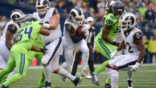 How To Watch Seahawks Vs Rams Live Stream Nfl Football