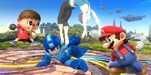 Super Smash Bros. 3DS Review: Big Fighting Action Crammed Into A Tiny Package