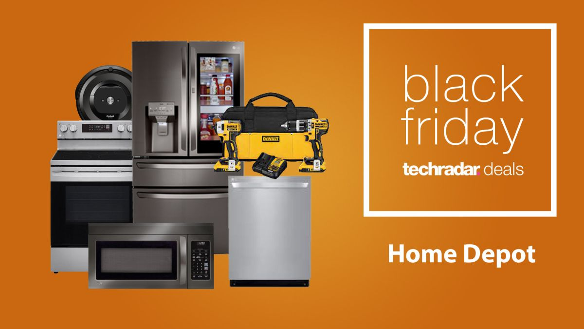 Home Depot Black Friday deals 2021: when the sale will start and what we expect to see