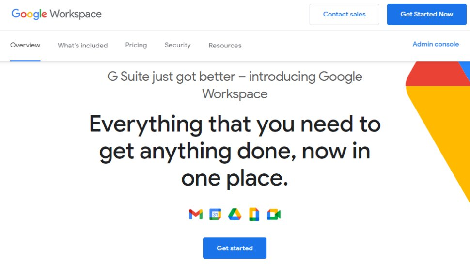 Google Workspace help: 20 time-saving tips to help your employees be more productive thumbnail
