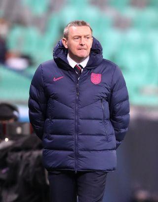 Portugal v England – 2021 UEFA European Under-21 Championship – Group D – Stozice Stadium