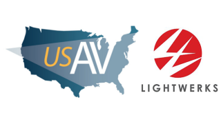 LightWerks Joins USAV Network