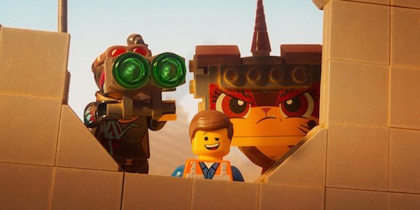To 3d Or Not To 3d Buy The Right The Lego Movie 2 The Second Part Ticket Cinemablend