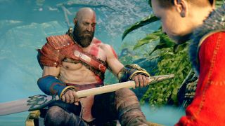 Preparations for God of War 2 begin as Sony starts hiring