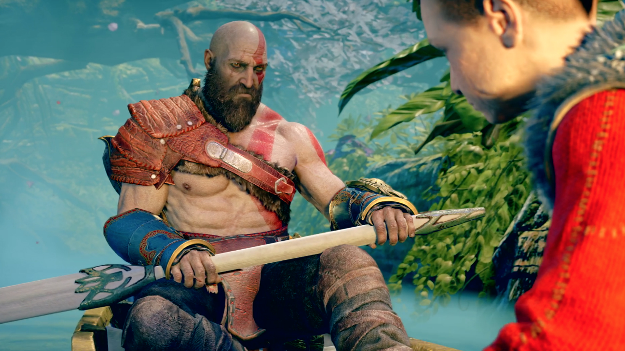 Preparations for God of War 2 begin as Sony starts hiring people