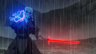 Star Wars Visions anime