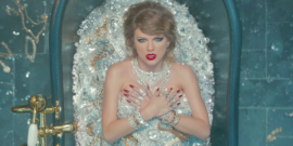 Zayn Malik Says Taylor Swift Really Does Travel Inside A Suitcase