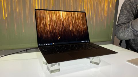 Dell launches new XPS, targets 'ultra-premium' market with Latitude 9510