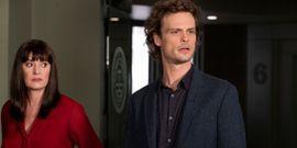 Criminal Minds Shook Up Reid And Prentiss' Love Lives By Bringing In Some Familiar Faces