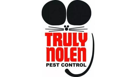 Truly Nolen pest control review