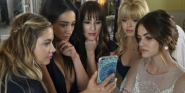 First Look At Pretty Little Liars Spinoff Shows Perfectionists In Action