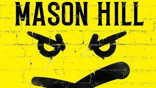 Mason Hill's Against The Wall
