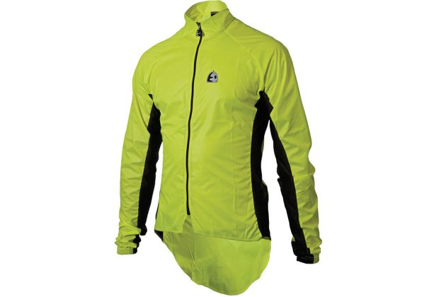 Etxeondo Flux Life Waterproof jacket