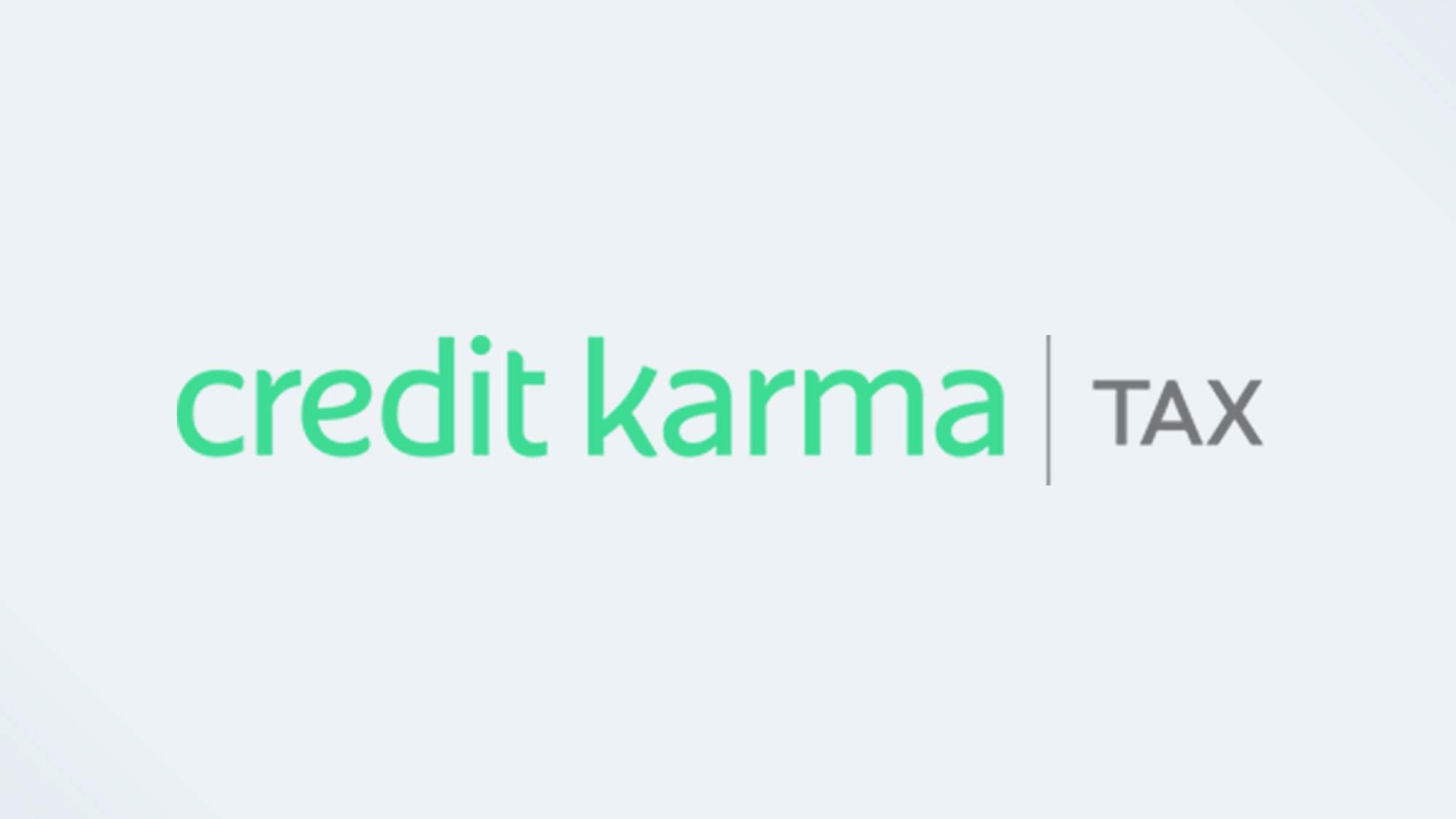 Best tax software: CreditKarma Tax