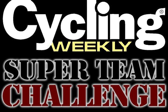 cycling weekly super team challenge