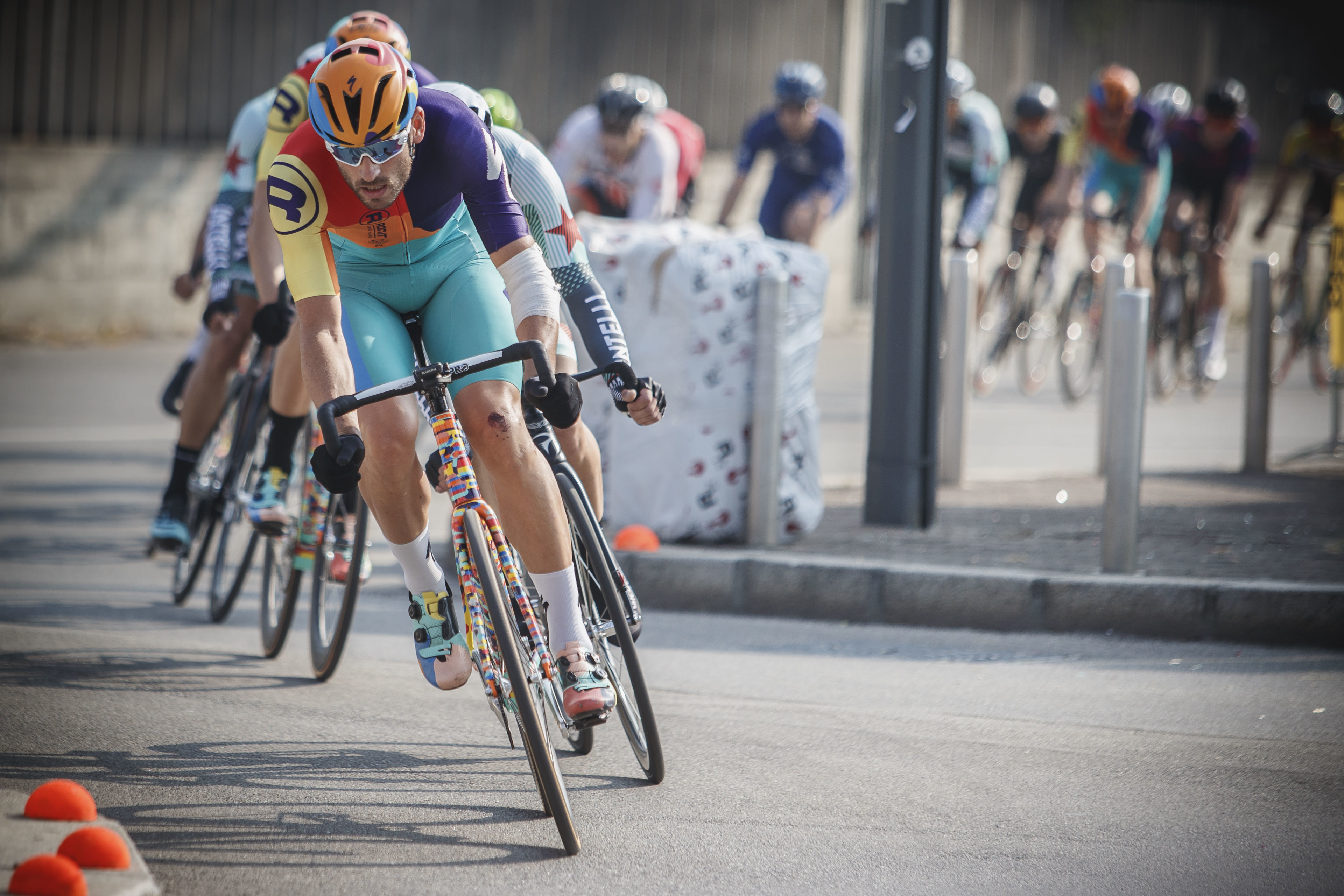 Red Hook Criterium announces cancellation of 2019 races