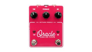 Mythos Pedals Oracle