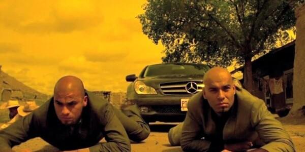 Daniel and Luis Moncada - Breaking Bad