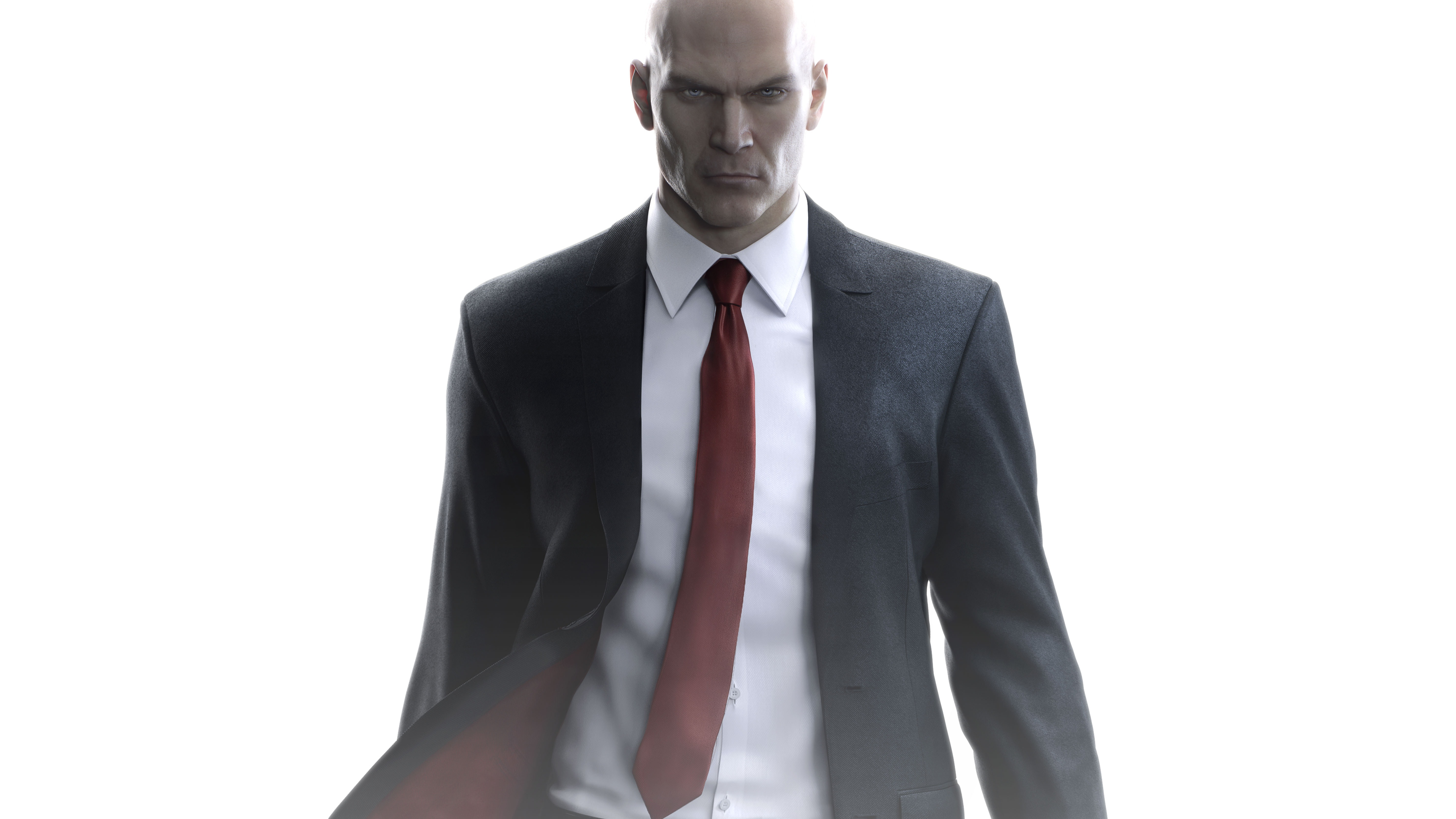 Hitman The Complete First Season Review Pc Gamer