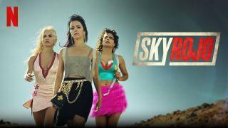 Sky Rojo en Netflix