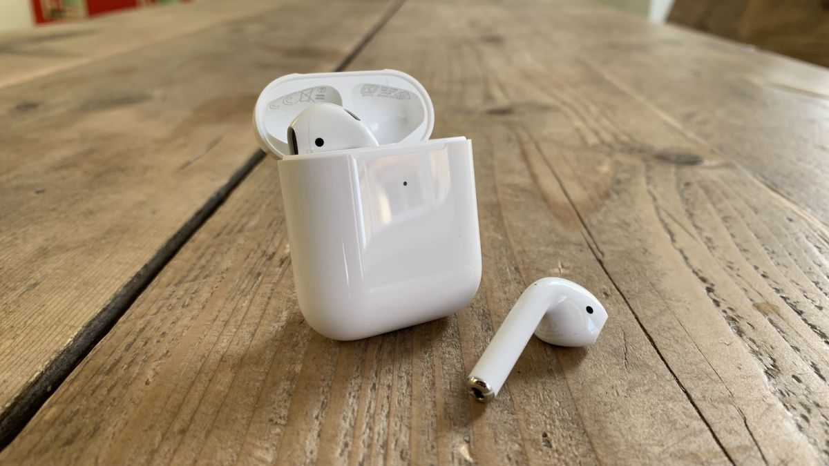 Last-minute gifting? You can still get this AirPods deal before Christmas!