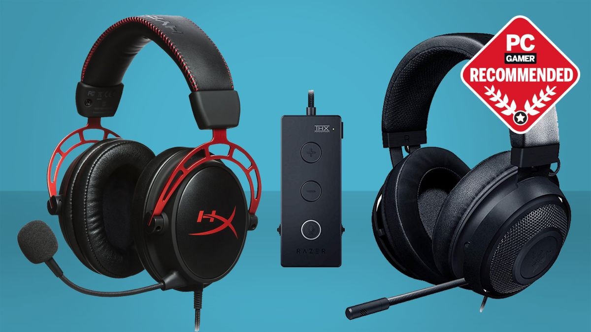 Fortnite Sound Not Working Pc the best fortnite headset 2020 | pc gamer