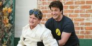 Why Neil Patrick Harris Wanted To Reteam With Nathan Fillion On A Series Of Unfortunate Events
