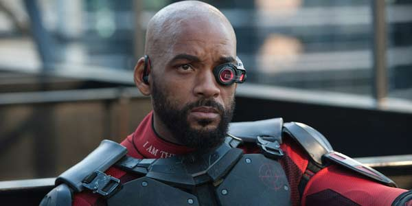 deadshot looking pissed in suicide squad 2