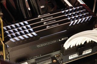 This bundle of Corsair RAM is available for it's lowest price ever on Amazon | PC Gamer