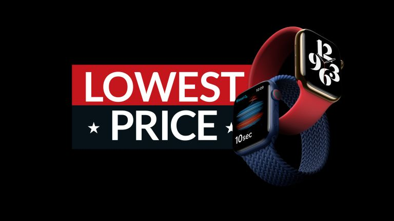 Best Apple Watch Series 6 deals