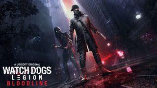 Watch Dogs Legion Bloodline not working