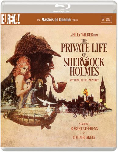 The Private Life of Sherlock Holmes-5