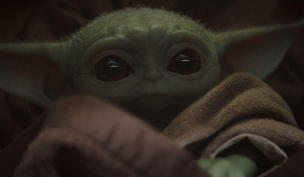 The Child Star Wars The Mandalorian Disney+
