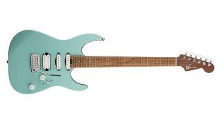 Charvel Rick Graham Signature electric guitar