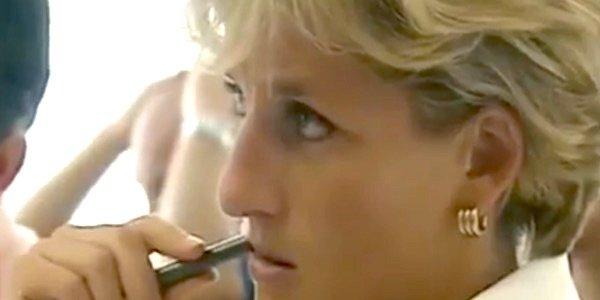 Princess Diana documentary Princess Diana- A Day in the Life