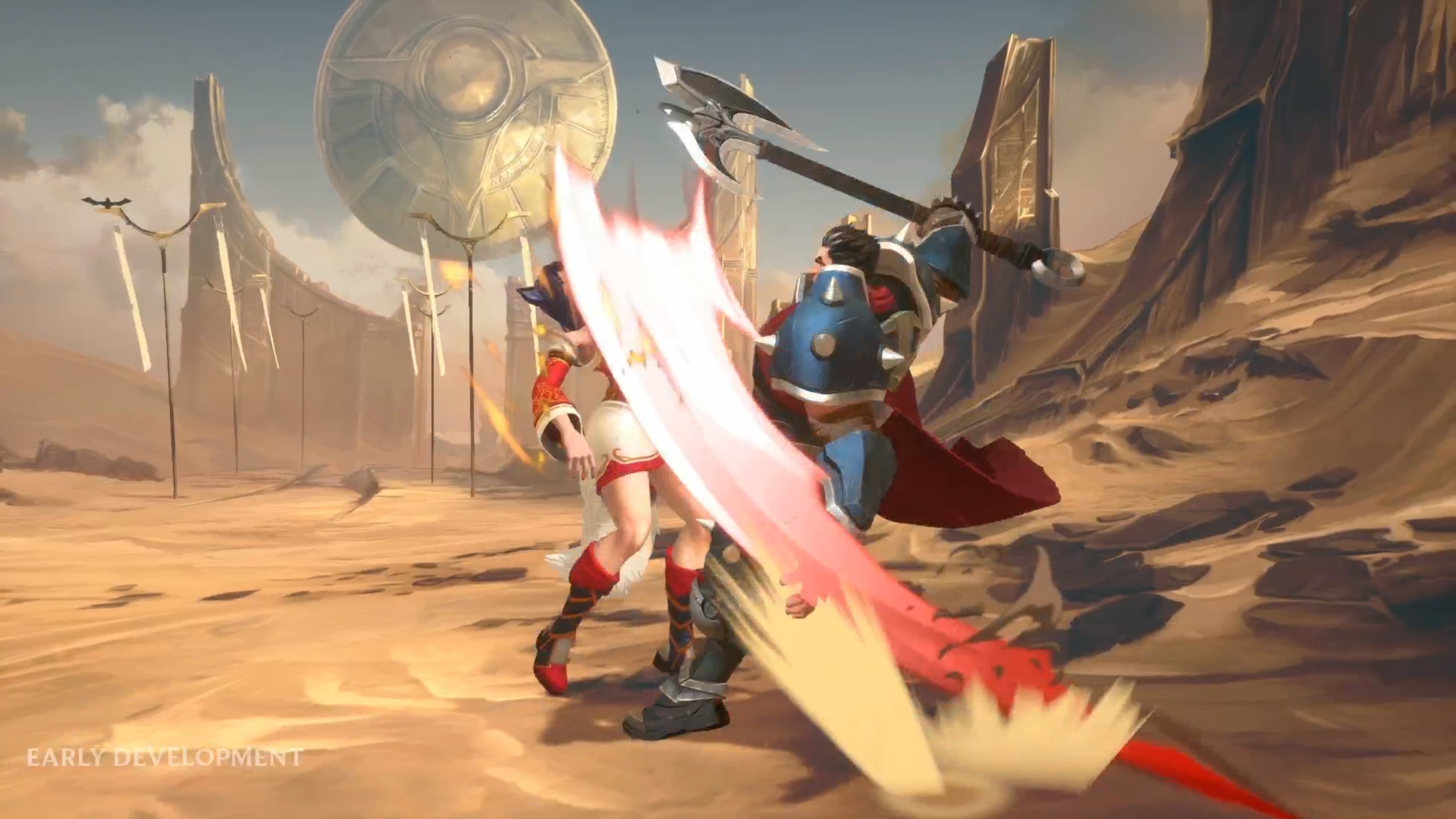 League of Legends' fighting game, Project L: Release date, footage, and everything we know so far | PC Gamer
