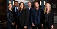 Law And Order: SVU Is Losing Two Major Stars In Season 23 Premiere