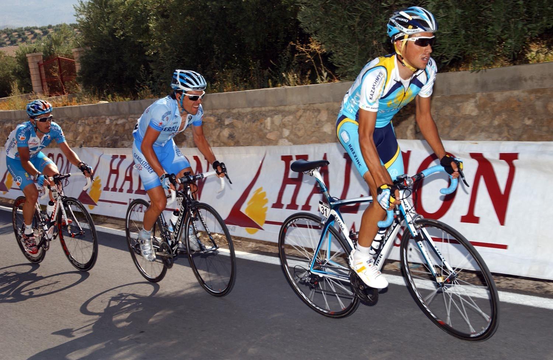 Tour of Spain - Vuelta a Espana 2008
