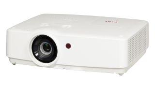 Eiki International has begun shipping the EK-308U and EK309W High Performance Portable Meeting Room Projectors.