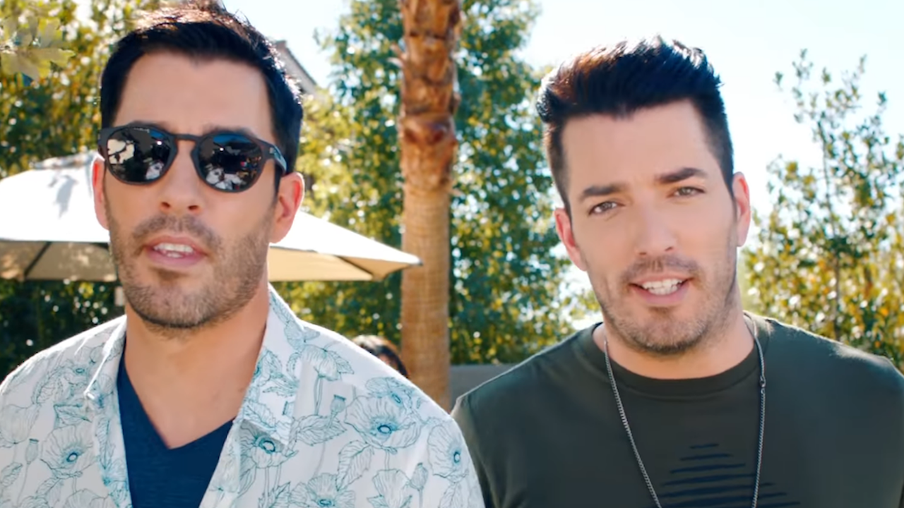 Why Drew Scott 'Hated' The Name Property Brothers At First