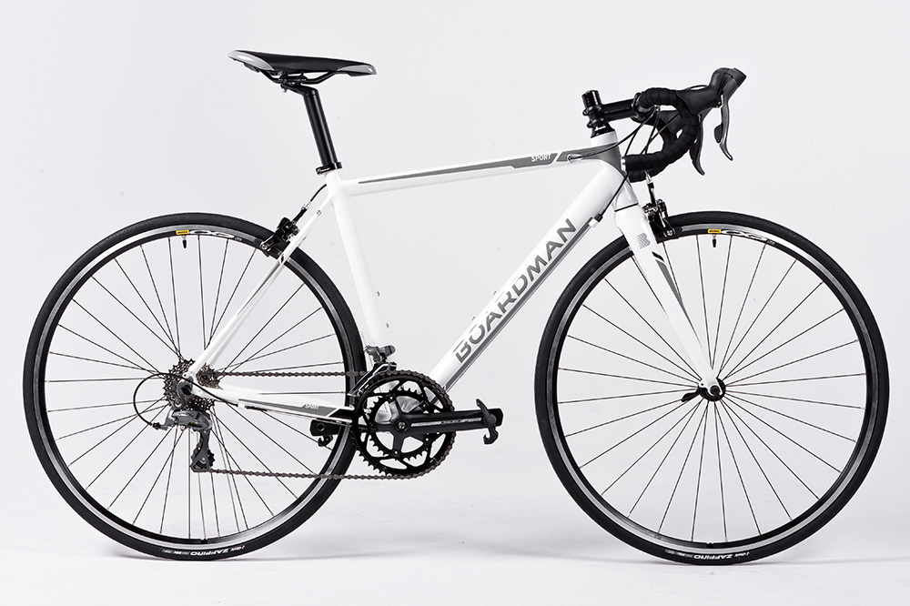 763bfdb10c6 Boardman Road Sport review - Cycling Weekly