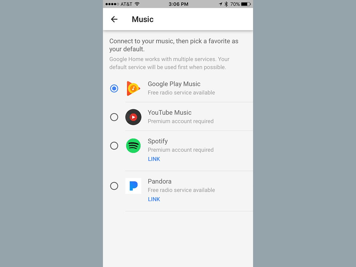 Google Home Setup: Settings to Enable and Disable | Tom's Guide