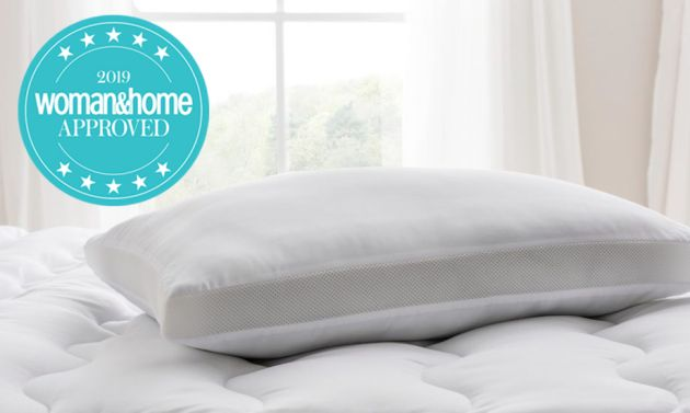 Best Pillow.The Best Pillow For Comfy Pain Free Sleep For Back Side Or Tummy