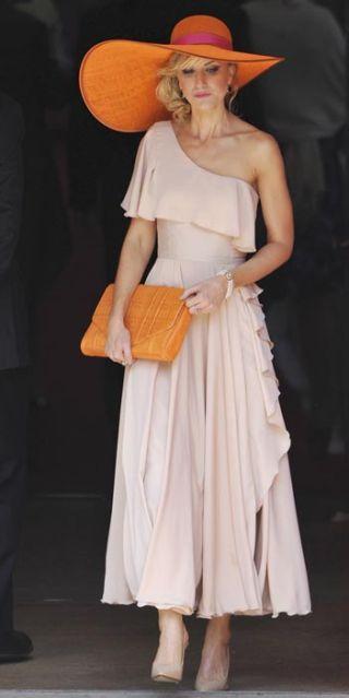 Corrie's Katherine attends Zara's Royal wedding