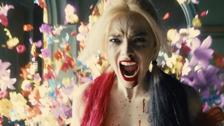 Margot Robbie as Harley Quinn in The Suicide Squad, how to watch The Suicide Squad