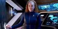 Will Star Trek: Discovery's Tilly Still Want To Be A Captain In Season 3? Here's What The Actress Said