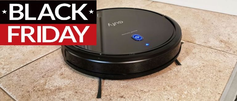 Eufy RoboVac Black Friday deals