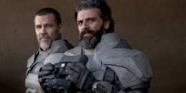 Dune's Denis Villeneuve Says One Cut In Adapting The Sci-Fi Book Was 'Painful' For Him