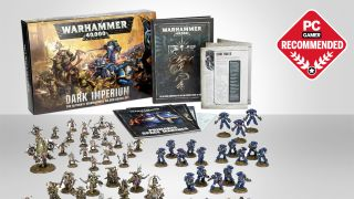 The best Warhammer 40K starter set guide, and beginners tips for 2019